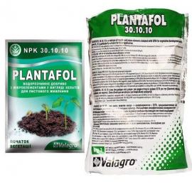 Plantafol (Плантафол) 30.10.10